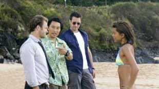 'Hawaii Five-0' season 11
