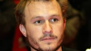 There will be a moving documentary about the late Heath Ledger I am Heath Ledger