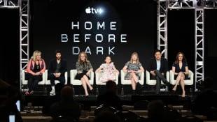 'Home Before Dark' Is Apple TV's New Mystery Series Starring Jim Sturgess