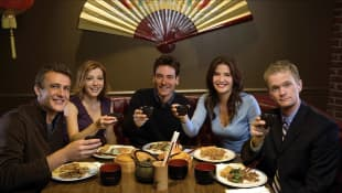 How I Met Your Mother Cast Then and Now actors stars actresses 2021 2022 today where are they