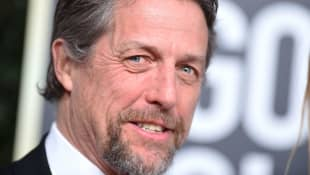 """Hugh Grant Says He Wants To Do A 'Notting Hill' Sequel To Prove Happy Endings Are """"A Terrible Lie"""""""