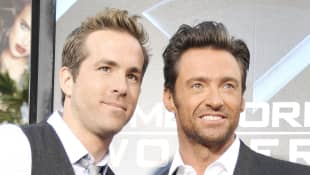 """Hugh Jackman & Ryan Reynolds Pause """"Feud"""" For COVID-19 Relief - See Their Video Here"""