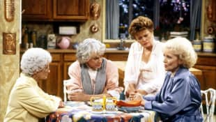 Hulu Pulls 'Golden Girls' Episode For Use Of Blackface