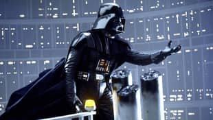 """Darth Vader"" in the ""Star Wars"" Saga"
