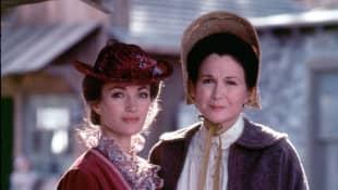 Jane Seymour and Jane Wyman