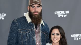 """Jenelle Evans Is Back With David Eason: """"He Has Never ABused Me"""""""