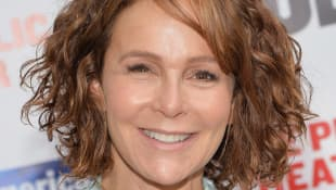 "Jennifer Grey starred in the 1987 film, ""Dirty Dancing"""