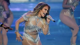 Jennifer Lopez Quiz trivia questions facts music songs movies films TV shows history relationships