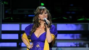 Jenni Rivera GRAMMY
