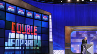 'Jeopardy!'
