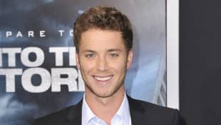 Jeremy Sumpter 'Peter Pan' Today