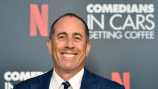 Jerry Seinfeld set to release first comedy novel in 27 years
