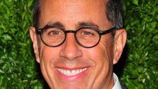Jerry Seinfeld hoy