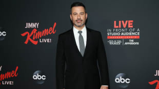 Jimmy Kimmel Calls Family Meeting To Teach Kids How To Act In The Workplace - Watch The Hilarious Video Here!