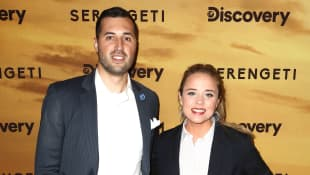 Jinger Duggar & Jeremy Vuolo Announce They're Expecting Their Second Baby