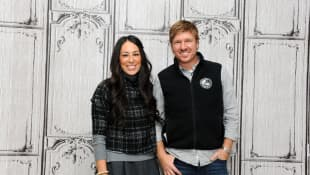 Joanna Gaines Birthday Tribute For Husband Chip 46th 2020 married 17 years Instagram