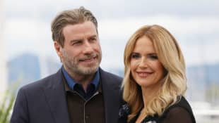 John Travolta Remembers Kelly Preston In 58th Birthday Tribute 2020 wife