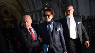 Court Rules Johnny Depp Can Use Amber Heard's Former Employee's Testimony In Libel Case
