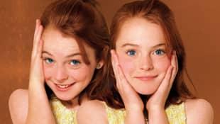 'Juego de gemelas'