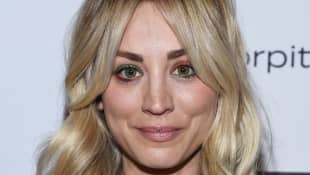 Kaley Cuoco hace guiño a 'The Bing Band Theory' en 'Harley Quinn'