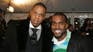 Kanye West Reaches Out To Jay-Z To Be Presidential Running Mate