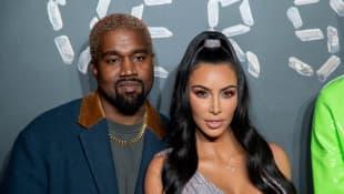 "Kanye West Takes Kids To Wyoming To Give Kim Kardashian A ""Break"""