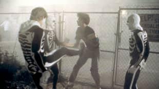 Karate Kid bully