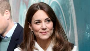 Kate Middleton Shuts Down False Content In Article About Meghan Markle and Prince Harry