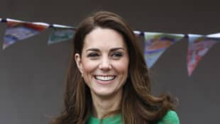 Kate Middleton's Preparation For Role As Future Queen Revealed In New Cover Story