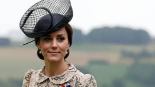 La demanda de 'Tatler' de Kate Middleton apunta a una ex amiga que la traicionó, según un informe