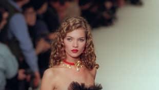 Kate Moss' 90s Best Looks
