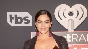 'Vanderpump Rules': Katie Maloney-Schwartz Forgives James Kennedy Over Body Shaming Comments