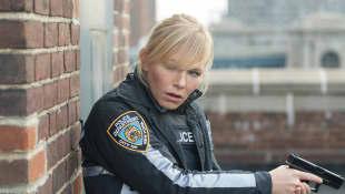 Kelli Giddish on 'Law & Order: SVU'