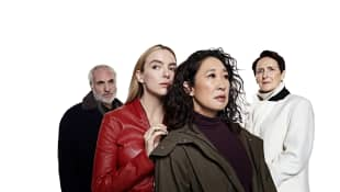 Killing Eve: Amazon Prime, Hulu Netflix - Where To Watch stream 2020