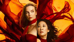 Killing Eve Cast Temporada 3: ¡Conoce a las estrellas!
