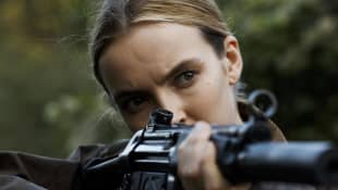 Killing Eve Ending After Season 4 Finale 2022 release date premiere cast watch 2021 BBC America AMC