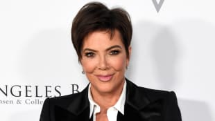 """Kris Jenner Confronts Her Affair With Robert Kardashian: """"My Biggest Regret Was The Fact That It Broke Up My Family"""""""