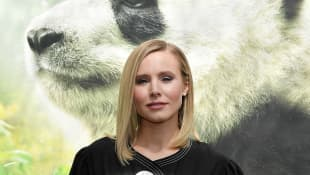 """Kristen Bell Talks Keeping Her Kids Out Of The Spotlight: """"I Chose A Career In The Public Eye"""""""
