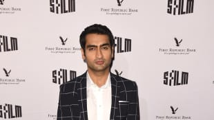 Kumail Nanjiani Opens Up About His Body Transformation In 'Men's Health'