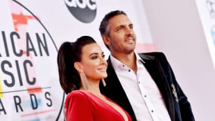 Kyle Richards Responds To Jill Zarin's Comments To Watch Out For Her Marriage