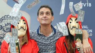 'Money Heist'