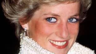 Princess Diana Tiara