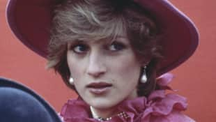 Princess Diana Confronted Camilla Affair