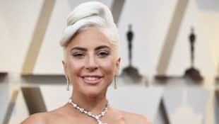 Lady Gaga And Her Mom Cynthia Release Book About Spreading Kindness