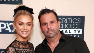 """Lala Kent Opens Up About Pregnancy, Says She's """"Unsure"""" If She'll Ever Return To 'Vanderpump Rules'"""