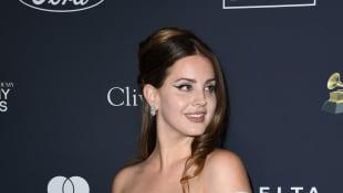 Lana Del Rey S Career Highlights Настоящее имя эли́забет ву́лридж грант, англ. lana del rey s career highlights
