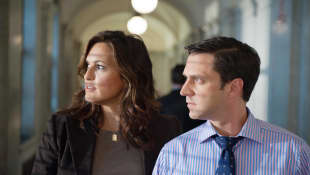 Law & Order: For The Defense: What We Know About The New Show So Far TV NBC 2021 news cast actors stars Barba