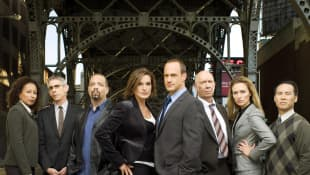 Law & Order: SVU Best Episodes fan-favourites disturbing true story Benson Stabler