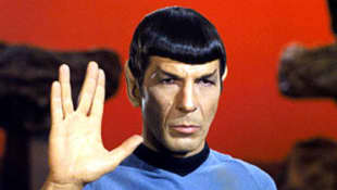 Leonard Nimoy: TV Show Roles Before Star Trek series 1950s 1960s westerns television Spock actor 2021 watch