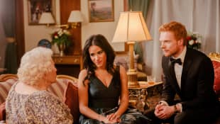 Lifetime Making New Harry & Meghan Movie Escaping The Palace film Royal Family release date 2021 watch channel network
